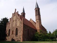 Pfarrkirche Pankow
