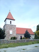 Blankenburger Kirche