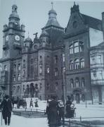 Rathaus Pankow 1915
