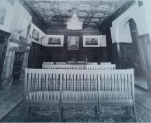 Rathaus Pankow Ehezimmer