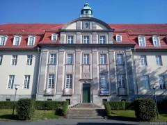 GebäudeKrankenhausstadt Buch