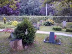 Pankow Bezirksfriedhof III