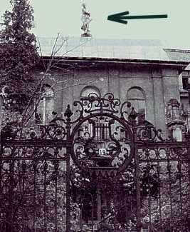 Kostecky Villa mit Venus