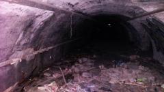 Schönholzer Heide Bunker von Innen