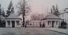 Schlosspark und Pankower Schwarzmarkt