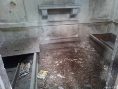 Pankow Friedhof I
