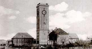 Heinersdorfer Rathausturm
