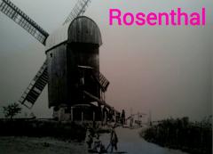 Mühle Rosenthal