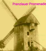 Pankow Prenzlauer Promenade