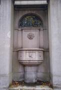 Löwenkopfbrunnen