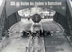 Grenzkontrollpunkt Bornholmer Straße