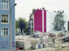 Mauerfriedhof