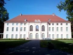 Pankow Schloss Schönhausen