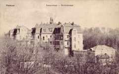 Pankower Park-Sanatorium