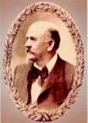 Baron Theodor Hermann Killisch von Horn