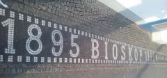 Pflaster in der Berliner Straße in Pankow