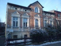 Wohnhaus von Max Skladanowsky Waldstraße 28