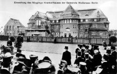 Säuglings- und Kinderkrankenhaus Weißensee