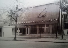 Filmtheater in Pankow