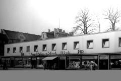 HO Ladenkombinat Ossietkystraße Pankow