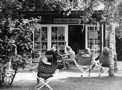Pankow, Parkbücherei,pankowerchronik.blog,