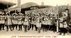 pankowerchronik, Christian Bormann, Pankrafenschaft,