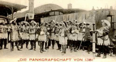 pankowerchronik, Christian Bormann, Pankrafenschaft,