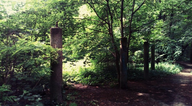 Schönholzer Heide – Das versunkene Heide-Theater