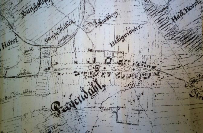 Der Ritter von Rosenthal