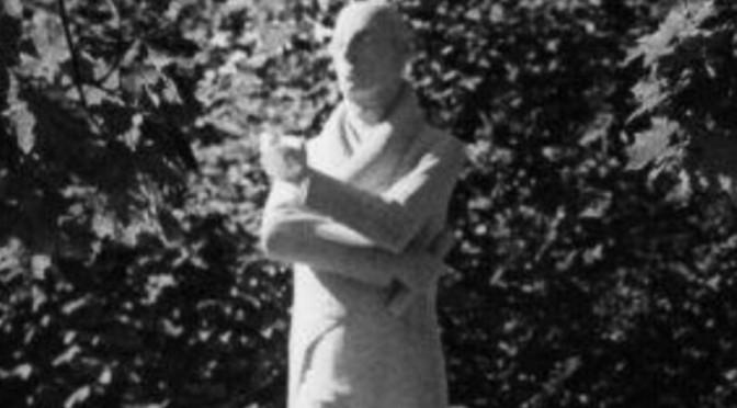 Carl Maria von Weber in Pankow