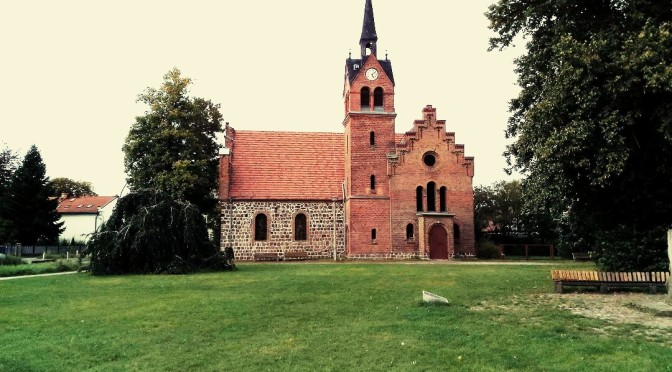 Das vergessene Kaisergrab in Buchholz
