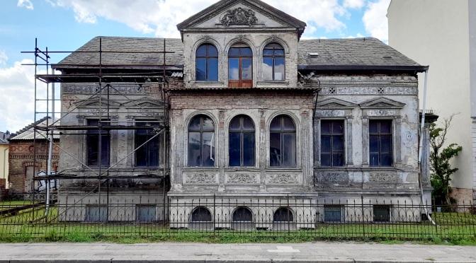 Die Heinersdorfer Villa