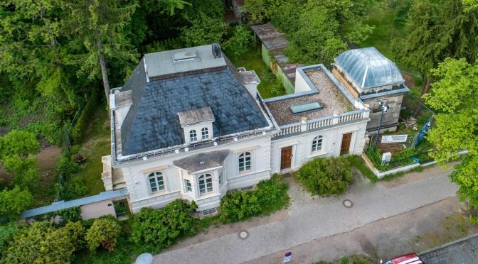 Das alte Kastellanhaus